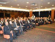 """Projekat regionalni seminar """"Marketing i upravljanje vakufima"""" Sarajevo"""