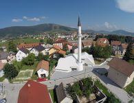 Projekat rekonstrukcije i proširenja Ahmed Fadil-pašine džamije na Kupresu, MIZ Bugojno