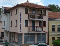 Projekat kupovine vakufskog objekta u Travniku