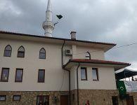 Projekat izgradnje nove džamije u džematu Vlakovo, MIZ Sarajevo