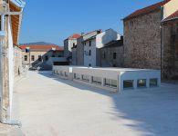 Projekat izgradnje vakufskog poslovnog centra Bazar u Mostaru