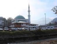 Projekat dovršetka radova na džamiji i centru u Konjicu, MIZ Konjic