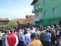 Projekat dovršetka radova na izgradnji Vakufskog edukativno-poslovnog centra u Vitezu