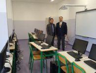 Projekat adaptacije i rekonstrukcije zgrade muškog odijeljenja Gazi Husrev-begove medrese