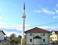 Projekat završetka izgradnje džamije u džematu Orahov Brijeg, MIZ Sarajevo