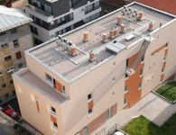 Projekat izgradnje vakufskog stambeno-poslovnog objekta Odobašina