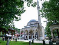 Projekat ponovne izgradnje Aladža džamije u Foči