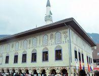 Projekat restauracije Šarene džamije u Travniku