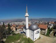 Projekat izgradnje džamije u džematu Hrasno Brdo II, MIZ Sarajevo