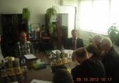"Seminar ""Privođenje kulturi i proizvodnji vakufskih zemljišnih parcela"""