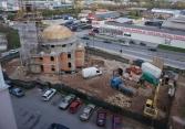 Radovi na džamiji u džematu Bačićko Polje odvijaju se po planu