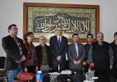 Potpisan protokol o početku obnove Isa-begovog hamama