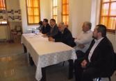 Predstavnici Vakufske direkcije u radnoj posjeti medžlisu IZ Prijedor