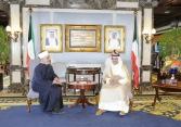 Reisu-l-ulema u zvaničnoj posjeti državi Kuvajt