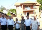 Posjeta muslimanima beogradskog i novosadskog muftijstva