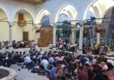 Ramazanski iftari u saradanji sa muftijstvima i medžlisima 2017