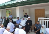 Projekat završetka izgradnje džamije u džematu Kruševci, MIZ Kaljina