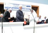 Projekat završetka izgradnje džamije u naselju Zlavast, MIZ Bugojno