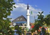Projekat završetka izgradnje džamije na Volijaku, MIZ Jajce