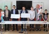 Projekat dodjele novčane pomoći Roditeljskoj kući u Sarajevu