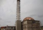 Džamija u Matuzićima, Doboj Jug