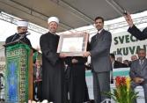 Svečano otvorena novosagrađena džamija u Matuzićima