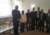 Delegacija Katara u posjeti Islamskoj zajednici u BiH