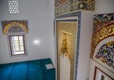Džamija Aladža spremna za otvorenje