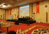 Direktor Vakufske direkcije učestvovao na Svjetskoj konferenciji o vakufima