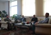 Predstavnici Udruženja ilmijje posjetili Vakufsku direkciju