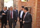 Vlade Republike Turske posjetio reisu-l-ulemu