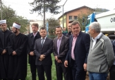 Početak radova na izgradnji Vakufsko-administrativnog centra u Kiseljaku