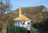 Fwd: Stara džamija u Ćojluku, općina Srebrenik