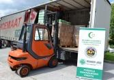 Distribucija  ramazanskih paketa