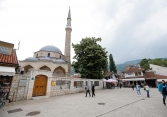 Završena restauracija Baščaršijske džamije u Sarajevu: Vjernike dočekuje u još ljepšem izdanju
