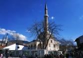 Baščaršijska džamija otvorena za obavljanje namaza