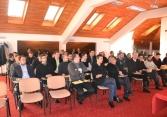 Treći ciklus seminara za imame, hatibe i muallime