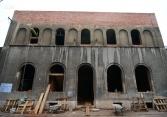 Isa-begov hamam u Sarajevu već dobio konture, otvaranje do oktobra