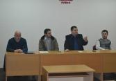 Održano druženje i predavanje studentima vakufskog Fonda za pomoć u obrazovanju