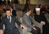 Potpisan Protokol o obnovi Aladža džamije
