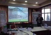 Seminar o vakufima u Makedoniji