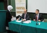 Svečanost potpisivanja ugovora o stipendiranju